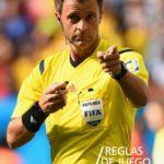 FIFA Reglas de Juego 2015-2016 Español