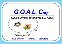 GOAL Logo All Events NEW