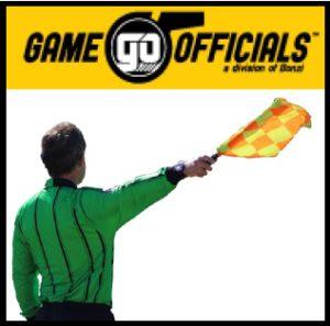 GameOfficials Logo