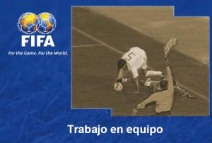 Trabajo en Equipo (FIFA)