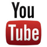 You Tube LOGO WEB PAGE