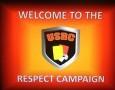 Respect Campaign Logo